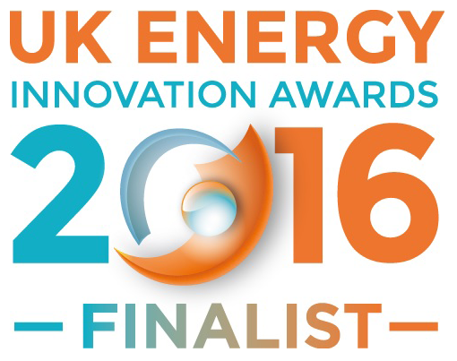 UK Energy Innovation Awards Logo